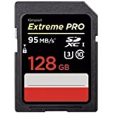 [Sponsored]Zlau® Kimsnot 128GB Extreme PRO SDHC Card Flash Memory Card Class 10 SDXC SD Card 633x C10 95MB/s UHS-1/U3