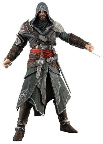 Action Figur Assassin's Creed Revelations Ezio