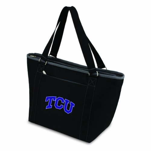 ncaa-texas-christian-horned-frogs-topanga-insulated-cooler-tote-by-picnic-time