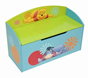 Decofun Disney Winnie The Pooh Toy Storage Box Amazon Co