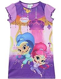 Shimmer y Shine Camisón para niñas