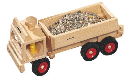 Preisvergleich Produktbild Fagus - Muldenkipper 10.30 [Spielzeug]