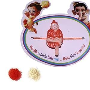 Enrich Sai Baba Rakhi for brother