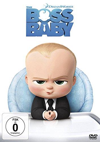 #The Boss Baby#