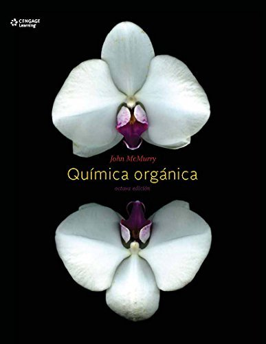 Quimica Organica by John McMurry (2012-04-26)