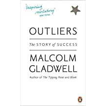[(Outliers: The Story of Success)] [Author: Malcolm Gladwell] published on (June, 2009)