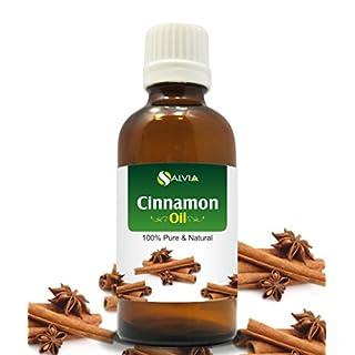 CINNAMON OIL 100% NATURAL PURE UNDILUTED UNCUT ESSENTIAL OILS 30ml