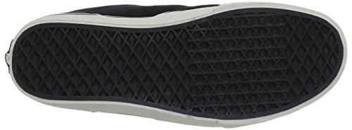 Vans VVOB186 M Winston Herren Sneakers Schwarz (Noir (Black/Grey))