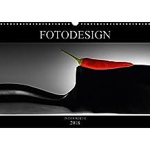 Fotodesign in der Küche (Wandkalender 2018 DIN A3 quer): Dinge des Alltags aus der Sicht eines Fotodesigners (Monatskalender, 14 Seiten ) (CALVENDO Kunst) [Kalender] [Apr 01, 2017] Probst, Helmut