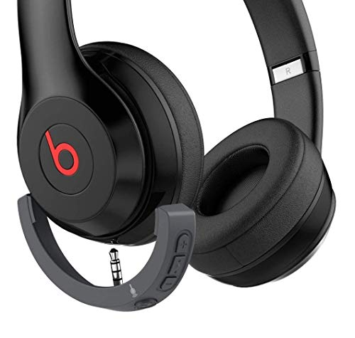 Beats Solo 2 Wireless Bluetooth Adapter - AirMod for Beats Solo2 On-Ear  Headphones - 5d556a3bf74b