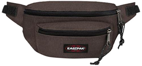Eastpak Doggy Bag Marsupio Sportivo, 3 Litri, Marrone (Crafty Brown)
