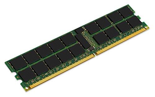 Kingston KVR800D2D4P6/4G Arbeitsspeicher 4GB (DDR2 ECC Reg CL6 DIMM 240-pin)