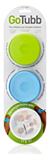 humangear-go-lot-de-3-boites-de-transport-de-taille-moyenne-transparent-vert-bleu-86-ml