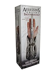 Assassin 'S Creed Brotherhood Ezio Auditore Role-play Gauntlet