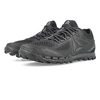 Reebok Herren Sneaker, at Super 3.0Stealth, schwarz–(Black/Ash Grey)