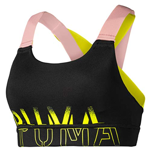 PUMA Feel It Bra M Sujetador Deportivo