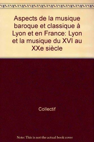 La musique baroque par Collectif