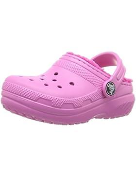Crocs Classic Lined Clog, Zuecos