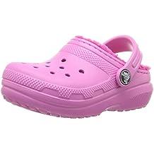 f9272b04941 Crocs Classic Lined Clog Kids