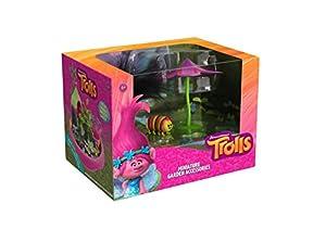 Goliath Trolls - Set de Accesorios de jardín en Miniatura con Figura de Rama