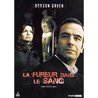 La fureur dans le sang: L'inégrale de la saison 4 - Coffret 2 DVD