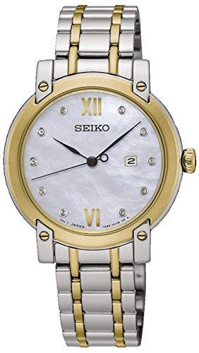 Montre Seiko Ladies femme SXDG84P1
