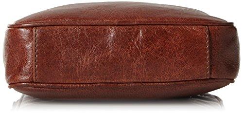 Picard Buddy Borsa a tracolla II pelle 18 cm marrone (Cognac)