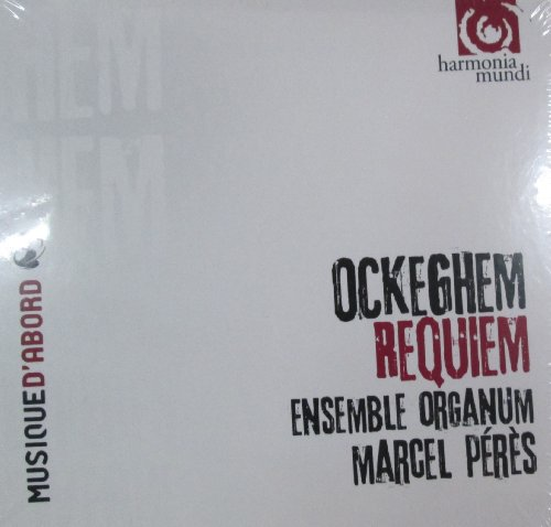 Ockeghem - Requiem Test