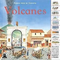 volcanes-volcanoes