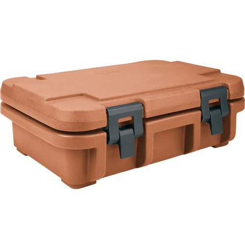 Container d.w. 1/1 GN 100 mm Cambro UPC140-157 Coffee Beige