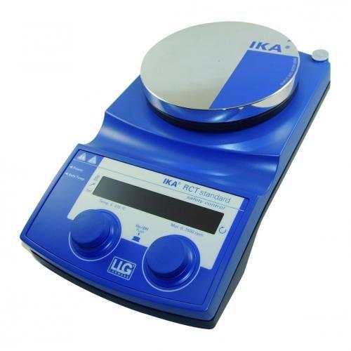 Preisvergleich Produktbild IKA–Magnetrührer RCT Standard Safety Control