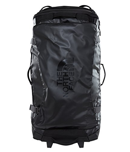 The North Face Maleta, 91 cm, 155 litros, TNF BLACK (Negro)