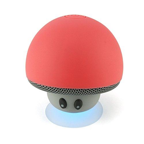 veemoo-mini-senza-fili-bluetooth-fungo-modello-altoparlante-per-smartphone-compresse-rosso