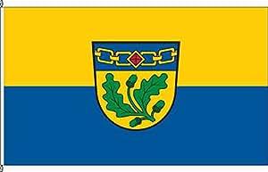 Flagge Fahne Hochformatflagge Birkenfeld - 120 x 300cm