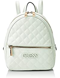 1838230e68 Guess Elliana Backpack, Zaino Donna, 22x29x10.5 cm (W x H x