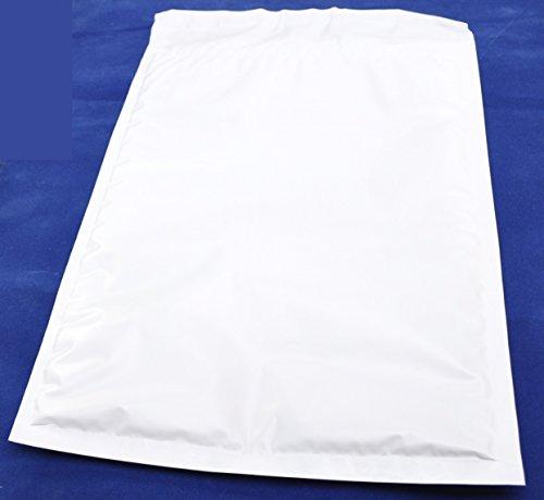 Preisvergleich Produktbild aroFOL® POLY Luftpolster-Versandtaschen, Außenmaße: 24,0 x 27,5 cm (BxH) fur C5