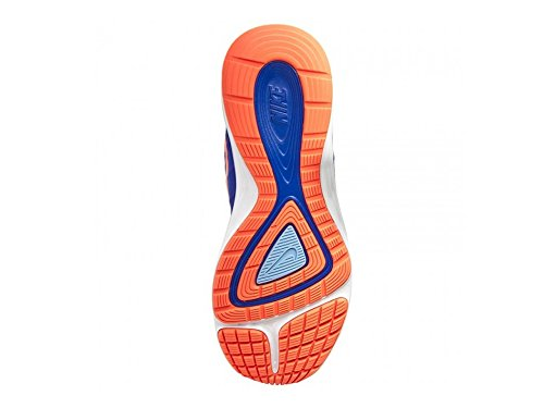 Nike Damen 819318-401 Trail Runnins Sneakers Blau