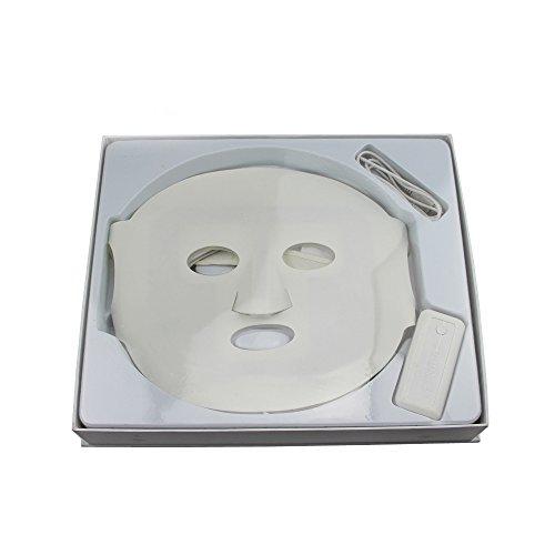 THB drei scheinwerfer led - maske 72 - nanometer - licht. eine besondere behandlung transparenten silikon