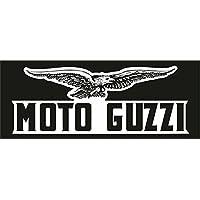Aufkleber - Sticker Moto Guzzi MotoGP Superbike Motorcycle Bikers Sticker