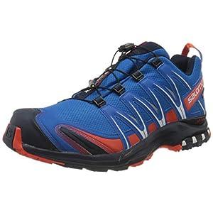 Salomon Herren Trail Running Schuhe, XA PRO 3D GTX