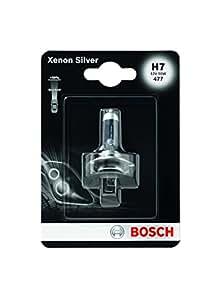 Bosch 1987301087 h7 ampoule à incandescence