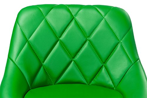 Tresko set di 2 sgabelli bar moderni sedia bar sgabello lounge con