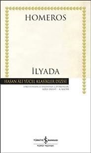 İlyada: Hasan Ali Yücel Klasikler Dizisi