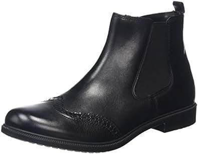 Hotter County, Women's Chelsea Boots, Black (Black),3 UK (36 EU)