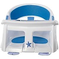 Dreambaby - Deluxe Bagno sedile con imbottitura in schiuma di