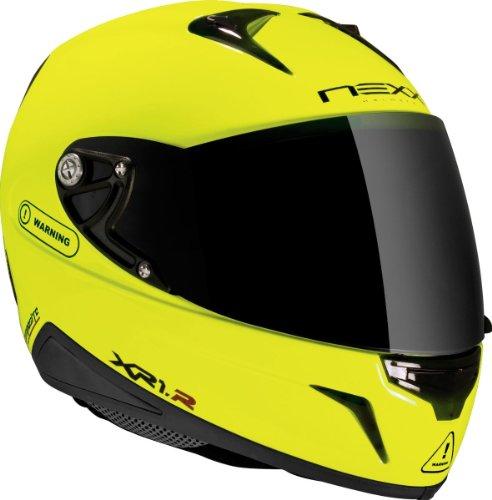 Preisvergleich Produktbild NEXX XR1R NEON gelb neon S