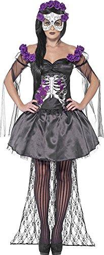 t Kostüm Damen (Weibliche Horror Kostüm-ideen)