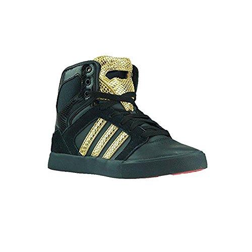 adidas Schuhe bbneo hitop x F38018 Hightop Sneaker Damen Schwarz Schwarz