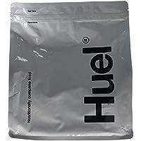 Huel Nutritionally Complete Food Powder - the Original Vanilla Flavour 100% Vegan Powdered Meal (3.5kg - 28 meals)