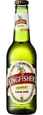 Kingfisher Bier - 330ml